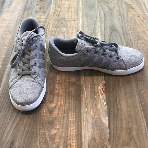 Zapatillas adidas neo Comfort Foot Bed hombre  zapatilla poshmark
